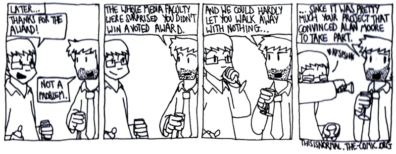 The Awards - Part 4