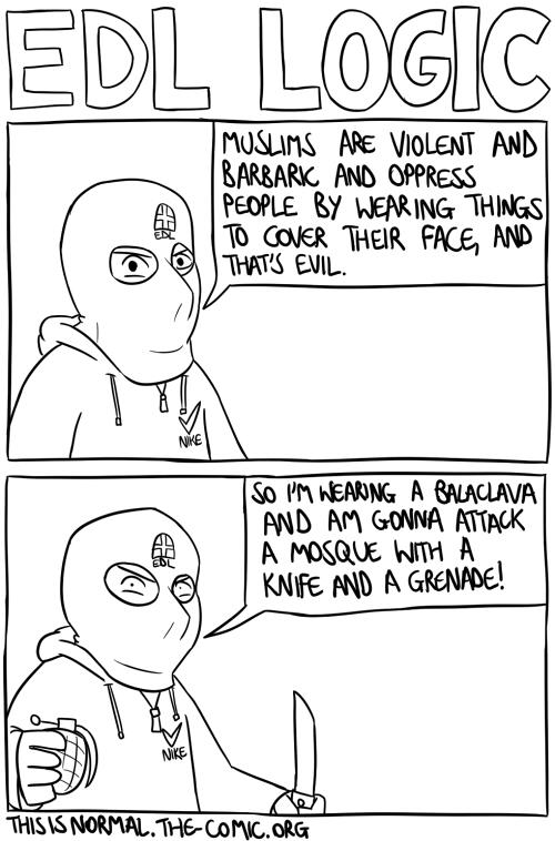 EDL Logic