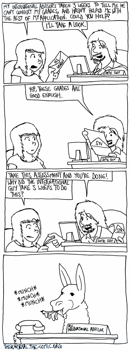 College Help