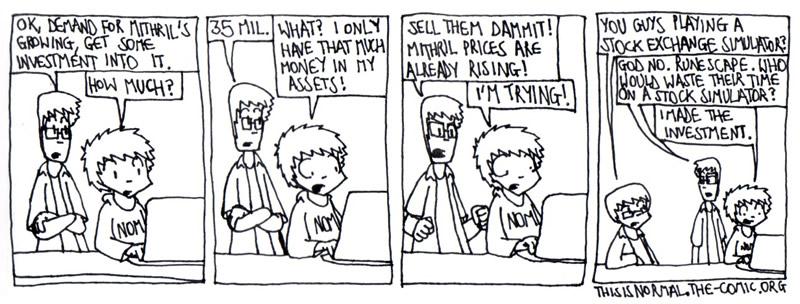 Online Economics